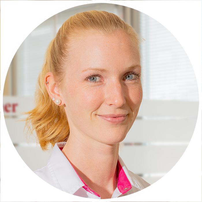 Arztzentrum Pinneberg - Sandra Krüger